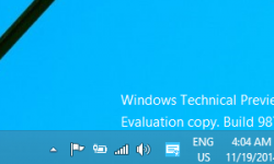 Windows 10 сборка 9879