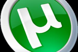 Установить программу utorrent