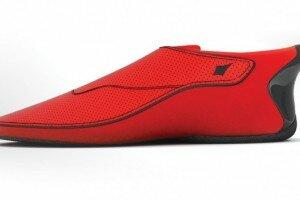 Вибрирующая обувь, новшество в носимых технологиях