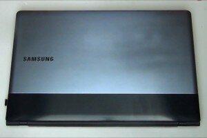 Разборка Samsung NP300 (инструкция в картинках)