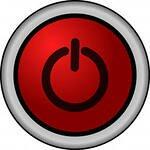 Как выключить монитор с помощью ярлыка