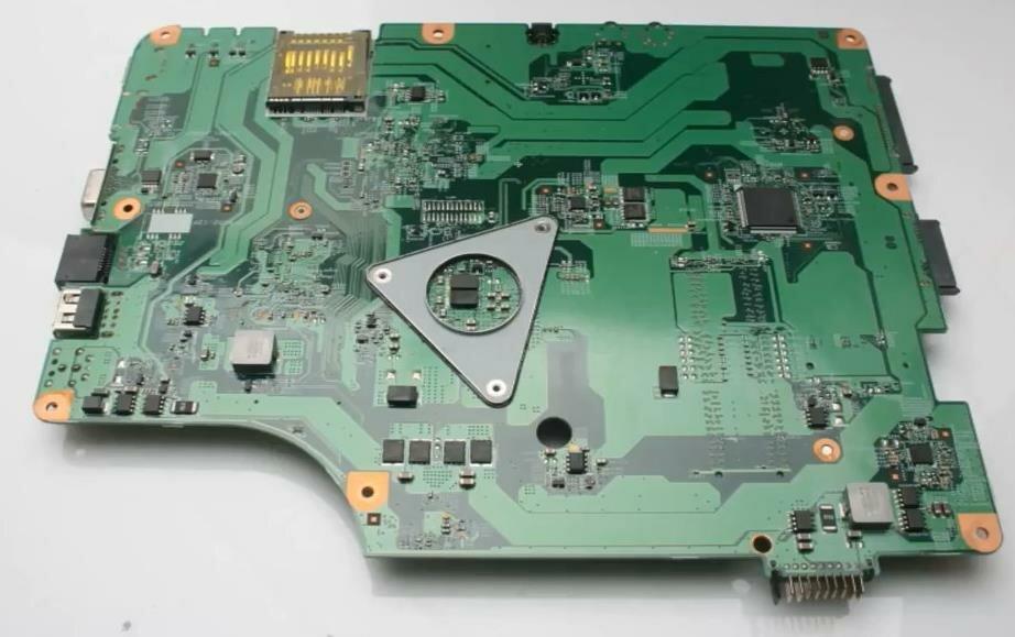 Разборка Dell M5030 (инструкция в картинках)