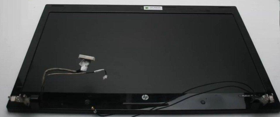 Разборка HP ProBook 4520s снять экран