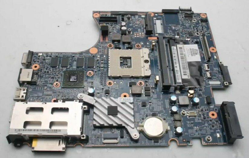 Разборка HP ProBook 4520s (инструкция в картинках)