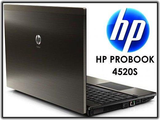 HP Probook 4520S29