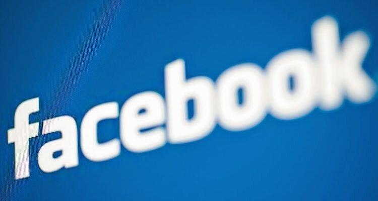 Бесплатная регистрация нового пользователя в фейсбук