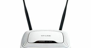 Прошивка роутера TP-LINK. Настройка WiFi роутера TP-Link на примере TL-WR841N