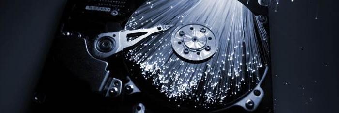 Жидкий жесткий диск, который может хранить терабайт данных в столовой ложке жидкости